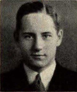 "Lt Col James Hamilton ""Jim"" Gilson Jr."