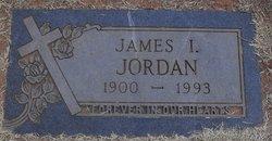 James I Jordan