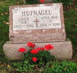 Anna Mae <I>Permenter</I> Hufnagel
