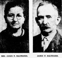 Lillie Agatha <I>Blatt</I> Balthaser