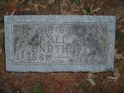 Fredrick Endthoff