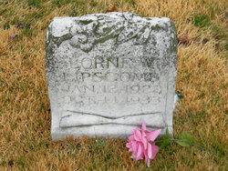 Lorne W. Lipscomb