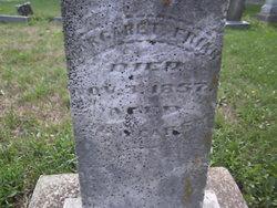 Margaret Friar 1771 1857 Find A Grave Memorial