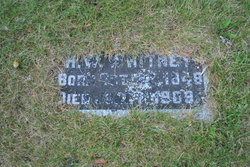 Harley W Whitney