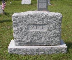 Walter Joseph Patch