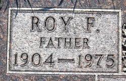 Roy Freddie Berg