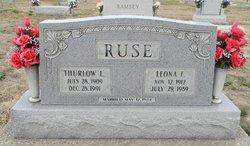Thurlow L. Ruse