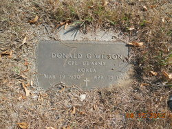 Donald G. Wilson