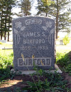 James Samuel Burford