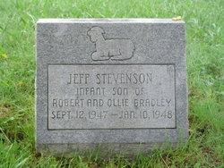 Jeff Stevenson Bradley