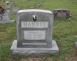 Thomas F Harris