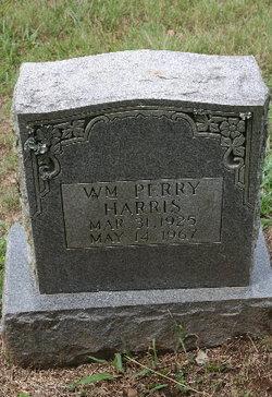 William Perry Harris