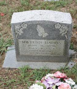 Milburn Jefferson D. Harris