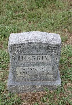 ALBERT Wagner Harris