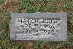 Margie Coop