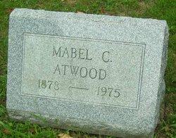 Mabel <I>Cole</I> Atwood