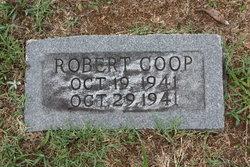 Robert Coop
