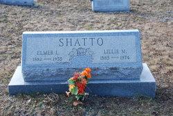 Elmer Levy Shatto Sr.