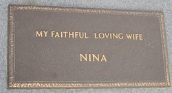 Nina <I>Hobby</I> Farmer