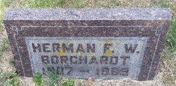 Herman F.W. Borchardt
