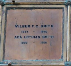 Ada <I>Lothian</I> Smith