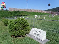 Surratt Cemetery