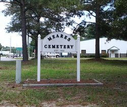 Meares Cemetery