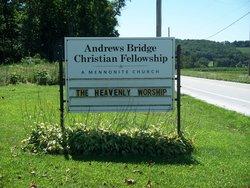 Andrews Bridge Mennonite Cemetery