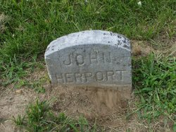 John Herport