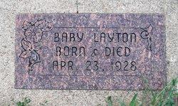 Infant Layton