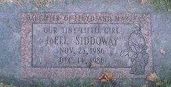 JoEll Siddoway
