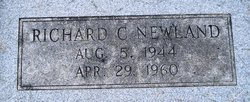 Richard C Newland