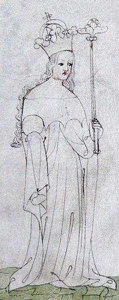 Marguerite de Brabant