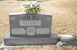 Elbert J. Adams