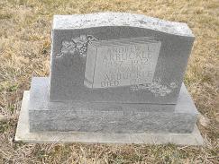 Edward Arbuckle