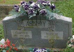 Clarence L. Asbury