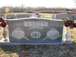 Melissa Mae <I>Rush</I> Aaron