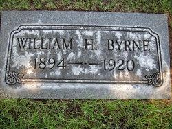 William Howard Byrne