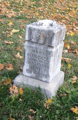 Mary Florence Fry