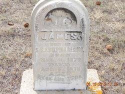James Bashor