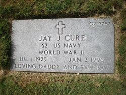Jay J Cure
