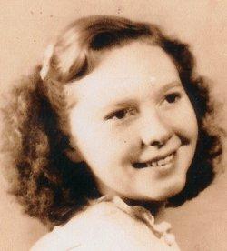 Helen Clara <I>Turner</I> Fitzgerald
