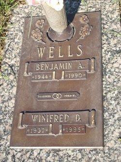 Benjamin A Wells