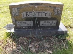Arnold H Beatty