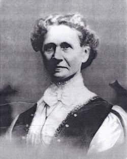 Louisa Adelaide <I>Brossard</I> Jones