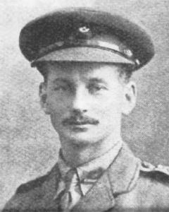 LT John Fitzhardinge Paul Butler