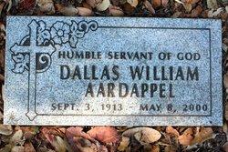 Dallas William Aardappel