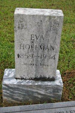 Eva <I>Wagner</I> Hoffman