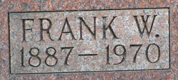 Frank William Rottermond