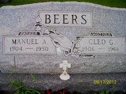 Emanuel Able Beers